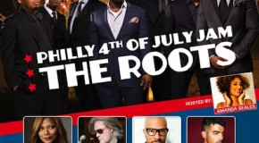 Philly Fourth Of July Jam Partners With VH1 on National Broadcast &amp; Live Streaming
