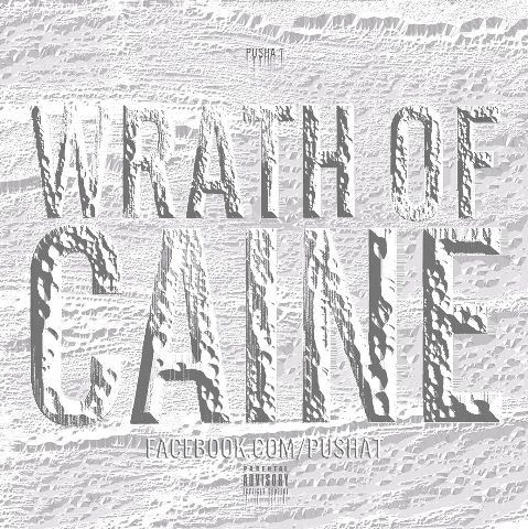 Pusha T - Only You Can Tell It Ft. Wale