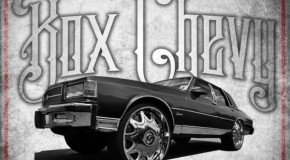 Rick Ross (@RickyRozay) &#8211; Box Chevy (Prod. by @DRICHTHE1)