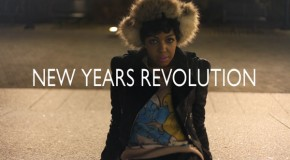 SmCity (@SmCity)  New Years Revolution Ft. @Alison_Carney (Video)