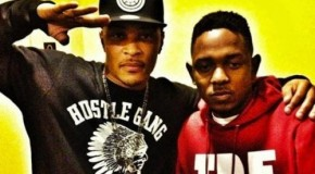T.I .(@Tip) &#8211; Memories Back Then Ft. Kendrick Lamar, B.o.B &#038; Kris Stephens (CDQ)
