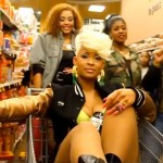 Tiffany Foxx (@1TiffanyFoxx) – Jelly Bean (Prod.By @BigFrazeBeats) (Dir.By. @RichGreeneTV) (Video)