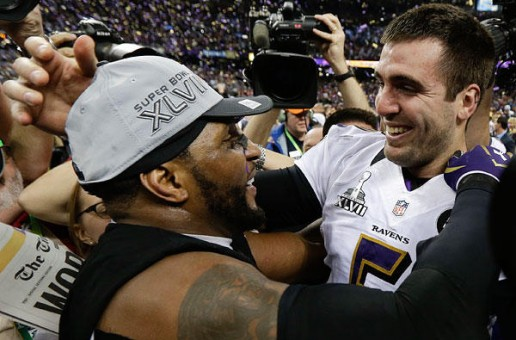Baltimore Ravens Win Super Bowl 47; Joe Flacco Named MVP