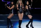 Beyonce writes letter to Kelly Rowland, Michelle, Alicia Keys & Jennifer Hudson (photo)