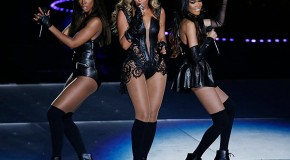 Beyonce writes letter to Kelly Rowland, Michelle, Alicia Keys &amp; Jennifer Hudson (photo)