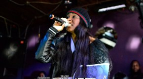 Varsity League Presents Frathouse Friday Ft. Louie V Gutta, Lee Mazin & Goldie (Photos)