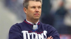 NFL Reinstates Gregg Williams; Williams Joins Tennessee Titans Coaching Staff