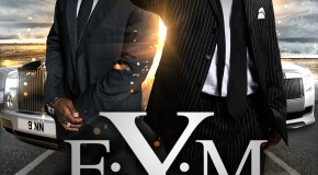 DJ Tephlon (@DJ_TEPHLON) &#038; DJ E-SUDD (@DJESUDD336) Present: F.Y.M. (Vol. 6) The Street Exec Edition (Mixtape)