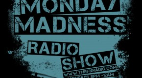 Tiani Victoria (@TianiVictoria) Interview on Monday Madness Show w/ Dj Circuitbreaka &#038; Mel So (@LivewithMelso)