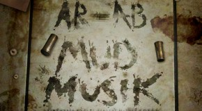 AR-AB &#8211; M.U.D. Musik (Motivation Under Distress) (Mixtape)