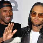 Chris Brown Talks The Frank Ocean Altercation