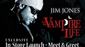 [GRAND OPENING] VILLA 69th Street, With Jim Jones Meet &#038; Greet, Free Gift Cards, Sneaker Re-Releases &#038; more