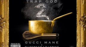 Gucci Mane (@gucci1017) – Trap God 2 (Mixtape)