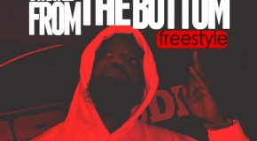 Hollowman (@HMANPC) &#8211; Started From The Bottom Freestyle