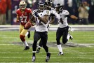 Jacoby Jones 108 &#8211; Yard Super Bowl Kickoff Return (Video)