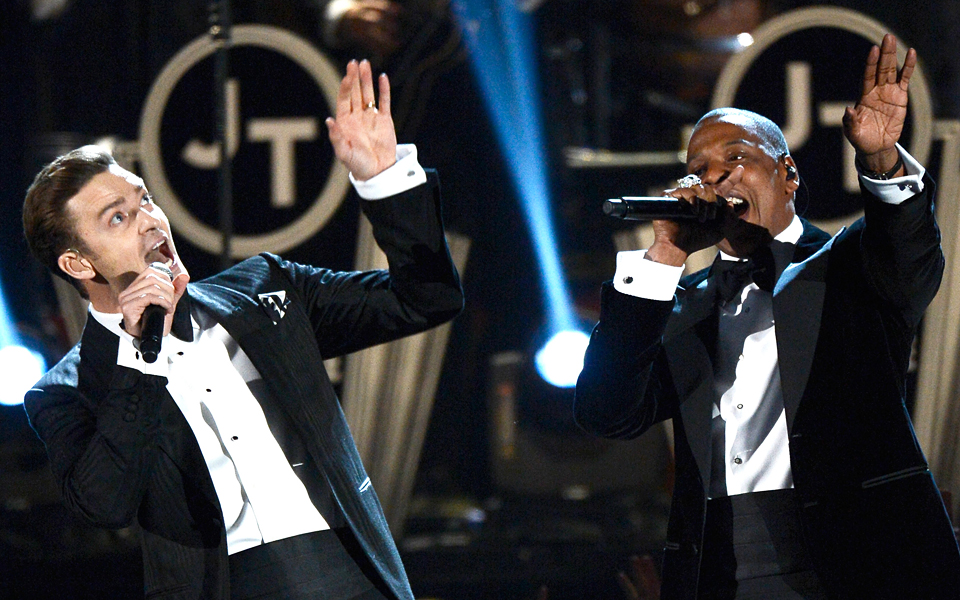 "Jay-Z & Justin Timberlake Announce Their ""Legends Of The Summer Tour"""