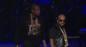 Jay-Z x JD &#8211; Money Aint A Thang (So So Def 20th Anniversary) (Video)