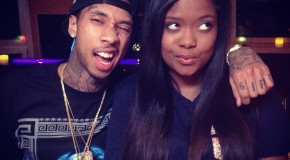 Karen Civil Sit Down Interview WIth Tyga (Video)