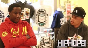 K Camp (@KCamp427) Talks Only Way Is Up, Josh Smith&#8217;s Future In ATL &amp; More With HHS1987&#8242;s @Eldorado2452 (Video)