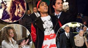Law &amp; Order: SVU (Chris Brown and Rihanna Inspired Episode) (FULL VIDEO)
