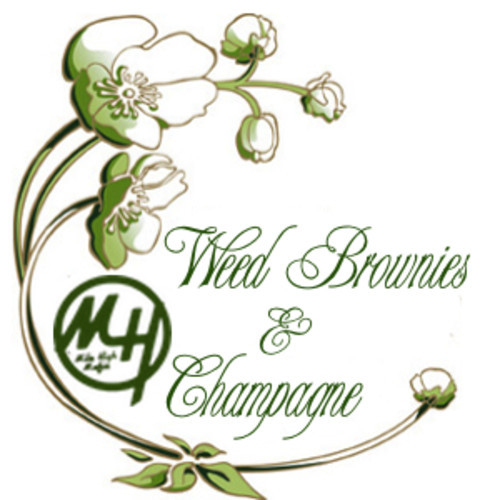 MIle High Mafia - Weed Brownies & Champagne