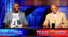 NBA Rising Stars Challenge: Team Shaq Vs Team Chuck (Who Wins Tonight? Vote Here)