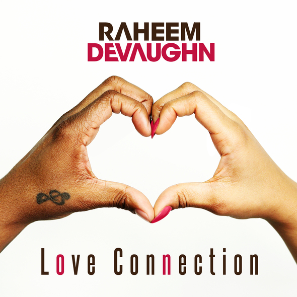 Raheem Devaughn - Love Connection