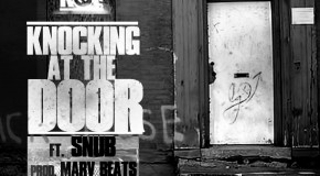 Rediroc &#8211; Knocking At The Door Ft SNUB (Prod by Marv Beats)