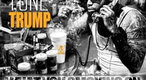 Tone Trump &#8211; What You Smoking On Ft. Warren G &#038; Krutch