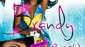 Win Tickets To See Brandy Live In Philly (March 1, 2013)