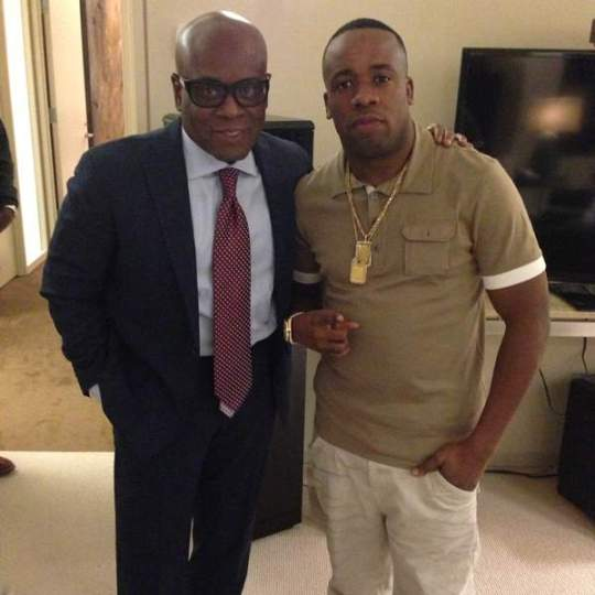 Yo Gotti &amp; CMG Signs A Deal With Epic Records