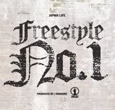 "You Heard It Here First! @JaphiaLife ""Freestyle No. 1″ Produced by J!Rodgers"