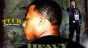 TUCK (@TUCKmLb) &#8211; heavyweight feat. MONTANA STAKS (@STAKSONDECK808)