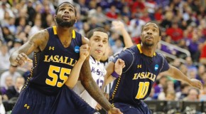 Can The #13 Seed La Salle Explorers (@GoExplorers_com) Shock The World &amp; Reach The Final Four