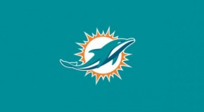 South Beach Makeover: The Miami Dolphins Reveal Their New Logo