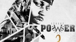 WYLD (@WyldsWorld) &#8211; Street Power 3 (Mixtape)
