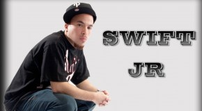 Swift JR (@SwiftJR) &#8211; Check Out My Beats Vol 1 (Mixtape)