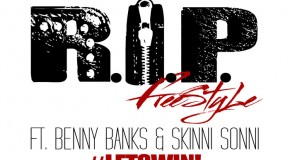 Tone Trump &#8211; R.I.P. Ft. Benny Banks &#038; Skinni Sonni