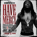 Ace Hood – Have Mercy (Prod by Cardiak)