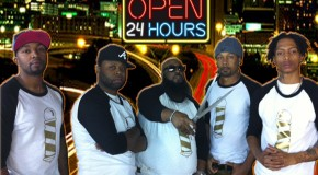 Anytime Cutz: 24 Hour Barber Shop (Atlanta,Ga)