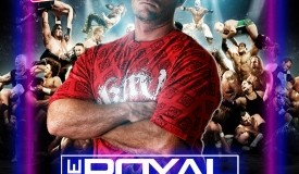 Benja Styles (103.9FM OC104) Presents Royal Rumble (Mixtape) (Hosted By Mr Peter Parker WPGC 95.5FM)