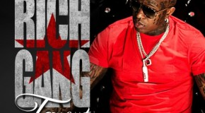 Birdman  Tapout Ft. Future, Lil Wayne, Mack Maine &#038; Nicki Minaj