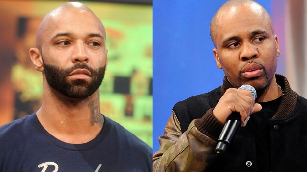 Consequence &amp; Joe Budden Both Talks About Their Love &amp; Hip Hop Reunion Show