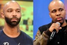 Consequence Gets Tossed To The Curb by Joe Budden (Video)