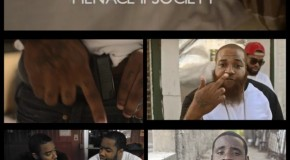 Dana Black – Menace 2 Society Ft. Rediroc (Video)
