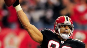 Atlanta Falcons Star Tight End Tony Gonzalez Will Return For The 2013 Season