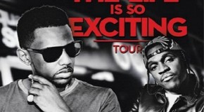 Fabolous &#038; Pusha T Announce The Life Is So Exciting Tour