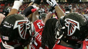 HHS1987′s Top 5 NFL Free Agents The Atlanta Falcons (@Atlanta_Falcons) Should Sign
