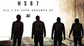 Hit-Boy (@Hit_Boy) Presents HS87 All I've Ever Dreamed Of (Mixtape)