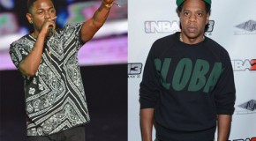 Kendrick Lamar x Jay-Z &#8211; Bitch Don&#8217;t Kill My Vibe (Remix Preview)